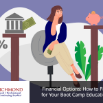 How to pay for University of Richmond Boot Camps