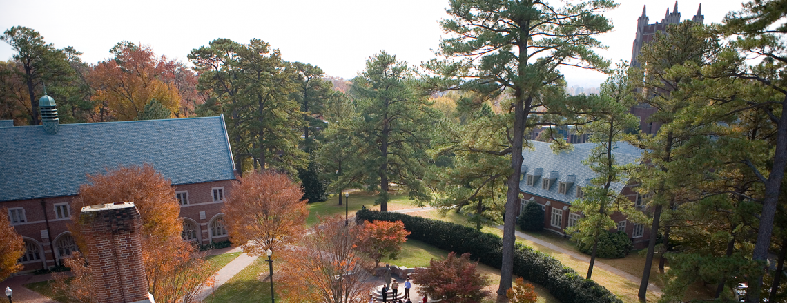 About the University of Richmond School of Professional and Continuing Studies